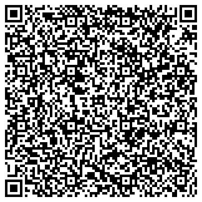 QR-код с контактной информацией организации Ваш дом Жилищно-строительная компания, ОАО