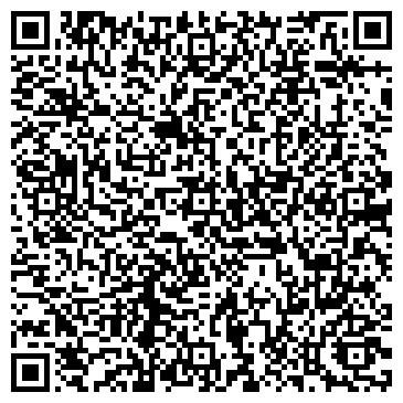 QR-код с контактной информацией организации Геоэксперт групп, ООО