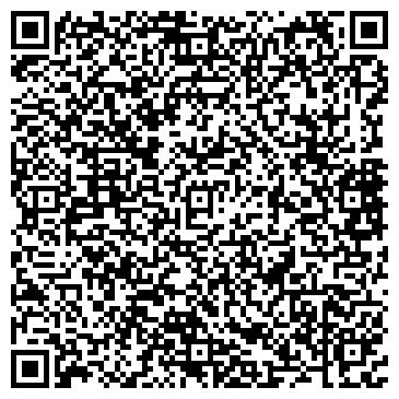 QR-код с контактной информацией организации Гидрография, ГП