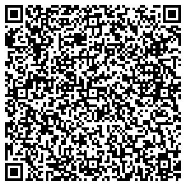 QR-код с контактной информацией организации Везерфорд Украина, ООО (Weatherford)
