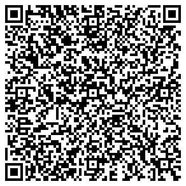 QR-код с контактной информацией организации Тиара Гроуп, ООО