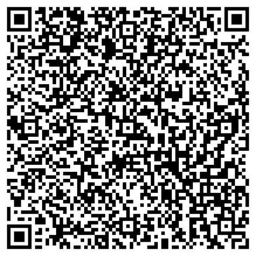 QR-код с контактной информацией организации Укрниипроект, ООО