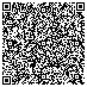QR-код с контактной информацией организации Астана Газ Сервис