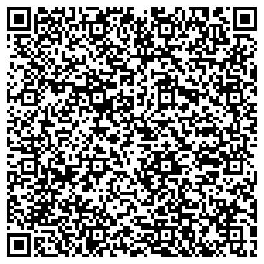 QR-код с контактной информацией организации BalkhahsMegaStroy (БалхашМегаСтрой), ТОО