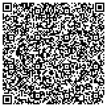 QR-код с контактной информацией организации ЭкоЭнергоГаз, ТОО Консультационно-методический центр
