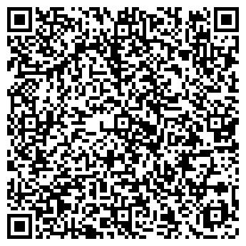 QR-код с контактной информацией организации IDEYATULLA, ТОО