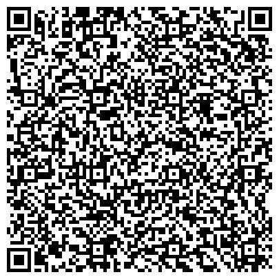 QR-код с контактной информацией организации Грузоперевозки, БатысТрансЛогистикс (Batystranslogistics), ТОО