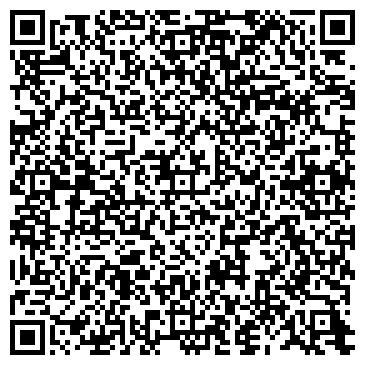 QR-код с контактной информацией организации Центрказнедра, ГП