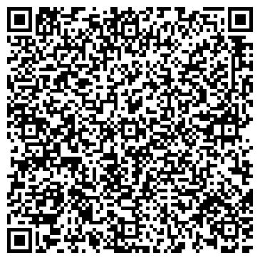 QR-код с контактной информацией организации КаспГео, ТОО