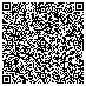 QR-код с контактной информацией организации B&B 2007 (Би энд Би 2007), ИП
