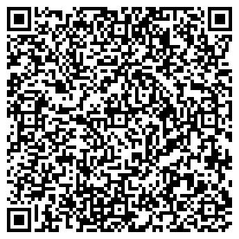 QR-код с контактной информацией организации НПЦ Геокен, ТОО