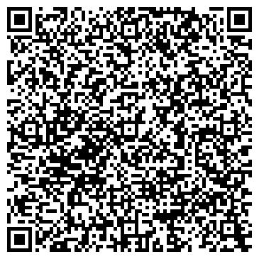 QR-код с контактной информацией организации Геобайт-Инфо, ТОО