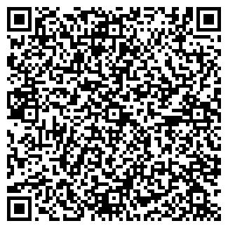 QR-код с контактной информацией организации Березка, ИП