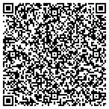 QR-код с контактной информацией организации Электрохимзащита, ТОО