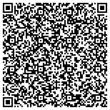 QR-код с контактной информацией организации Механизатор (Mehanizator), ТОО