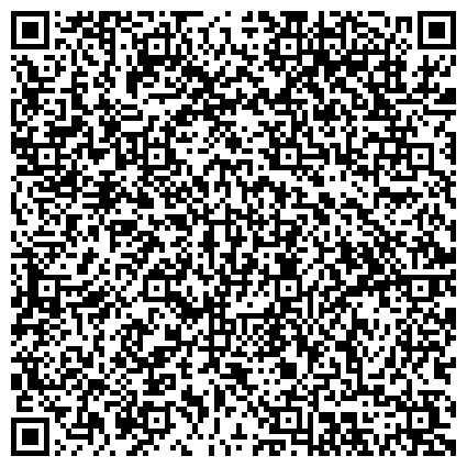 QR-код с контактной информацией организации Костанайский государственный университет им А Байтурсынова (КГУ)