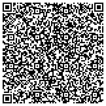 QR-код с контактной информацией организации Петро Казахстан кумколь ресорсиз, АО