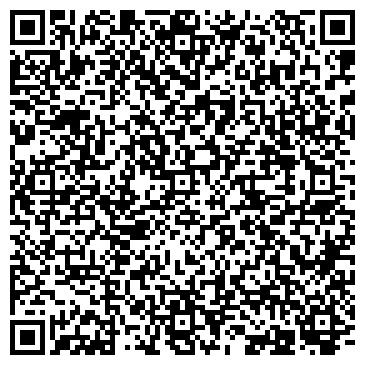 QR-код с контактной информацией организации Климатехника Азия, ТОО