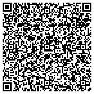 QR-код с контактной информацией организации IT-Service (АйТи - Сёрвис), ИП