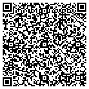 QR-код с контактной информацией организации Акка-Тес, ТОО