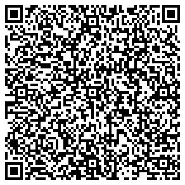QR-код с контактной информацией организации Каспий Лимитед, ТОО