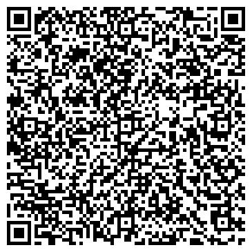 QR-код с контактной информацией организации Центрэнергомонтаж, ТОО