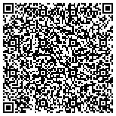 QR-код с контактной информацией организации Востокшахтострой, АО