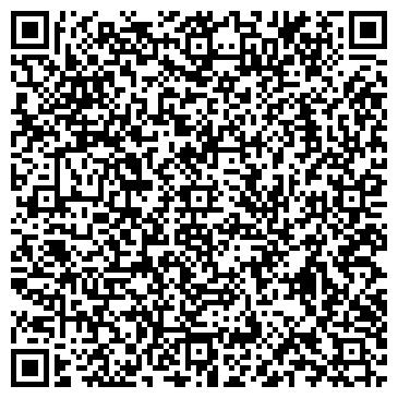 QR-код с контактной информацией организации Институт Геогипропроект, ТОО