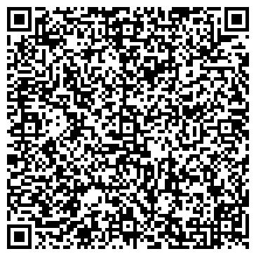 QR-код с контактной информацией организации Av designer (Эйви дизайнер), ТОО