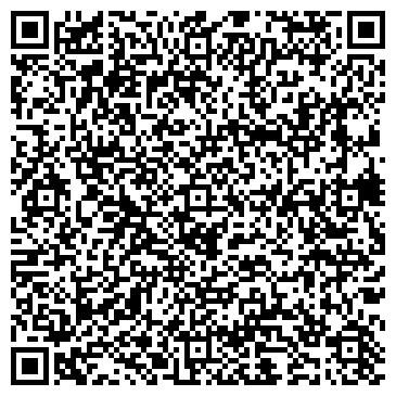 QR-код с контактной информацией организации Морской Агент, ТОО