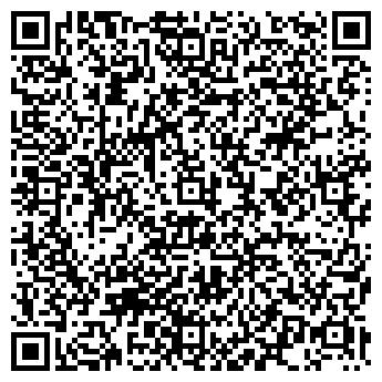 QR-код с контактной информацией организации Abic (Абис), ТОО
