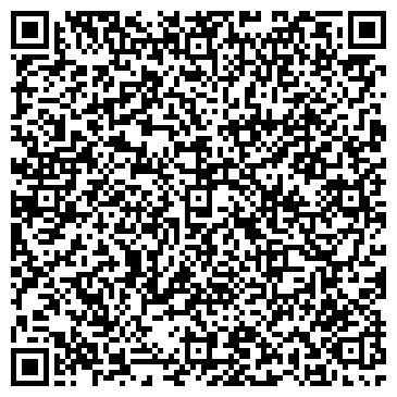 QR-код с контактной информацией организации КФ Котэс, ТОО