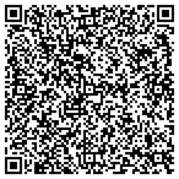 QR-код с контактной информацией организации Эмбамунайгаз, АО