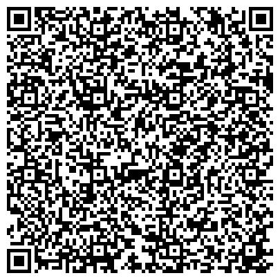 QR-код с контактной информацией организации Ремонтно-монтажное управление (РМУ), ТОО