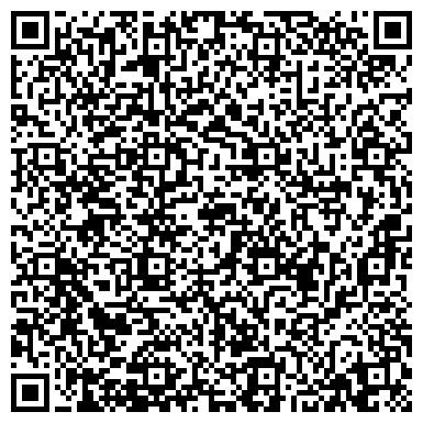 QR-код с контактной информацией организации Рудненский Казмеханомонтаж, ТОО