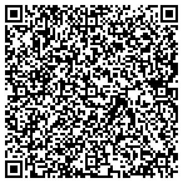 QR-код с контактной информацией организации Кайрат и К АПБ, ТОО