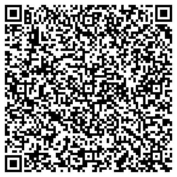 QR-код с контактной информацией организации Казахский водоканал проект, АО