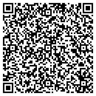QR-код с контактной информацией организации АССОЛЬ