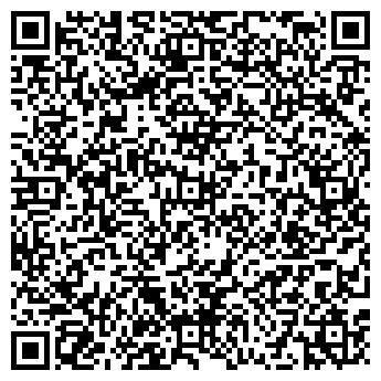QR-код с контактной информацией организации Жага,ТОО
