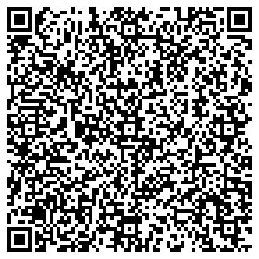 QR-код с контактной информацией организации СемГео, АО