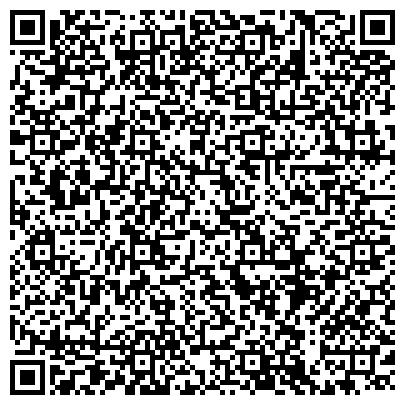 QR-код с контактной информацией организации Центр физико-химических методов исследований и анализа (ЦФХМА), РГП
