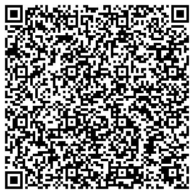 QR-код с контактной информацией организации Казахский геотехнический институт изысканий, АО