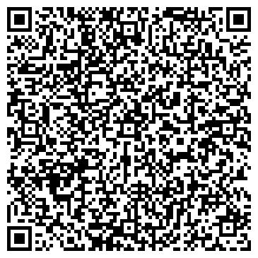QR-код с контактной информацией организации Пусконаладка, ТОО