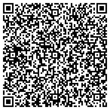 QR-код с контактной информацией организации Каспиймунайгаз, АО