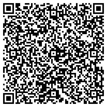QR-код с контактной информацией организации Интранском, АО