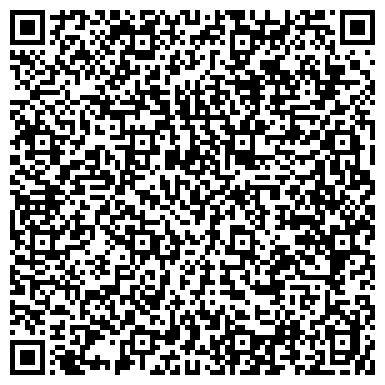 QR-код с контактной информацией организации КазРосЭнергоПроект, ТОО