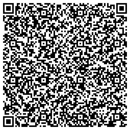 QR-код с контактной информацией организации Лаборатория компьютерных технологий ВНИИцветмет, ДП