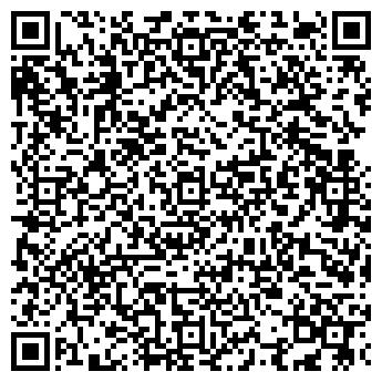 QR-код с контактной информацией организации Кудайберген, ИП