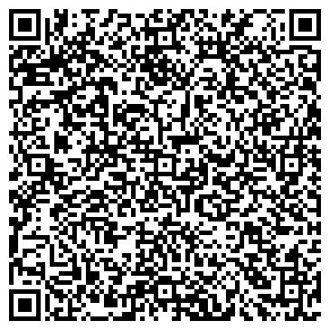 QR-код с контактной информацией организации АЗКА КОНСАЛТИНГ-СЕРВИС, ТОО