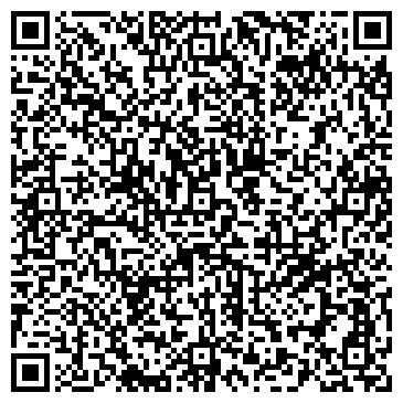 QR-код с контактной информацией организации Машзавод №1, ТОО